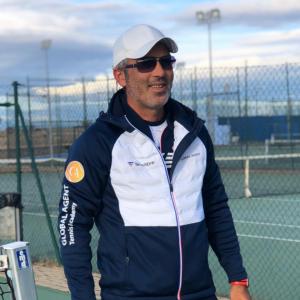 Global Agent Academia Tenis