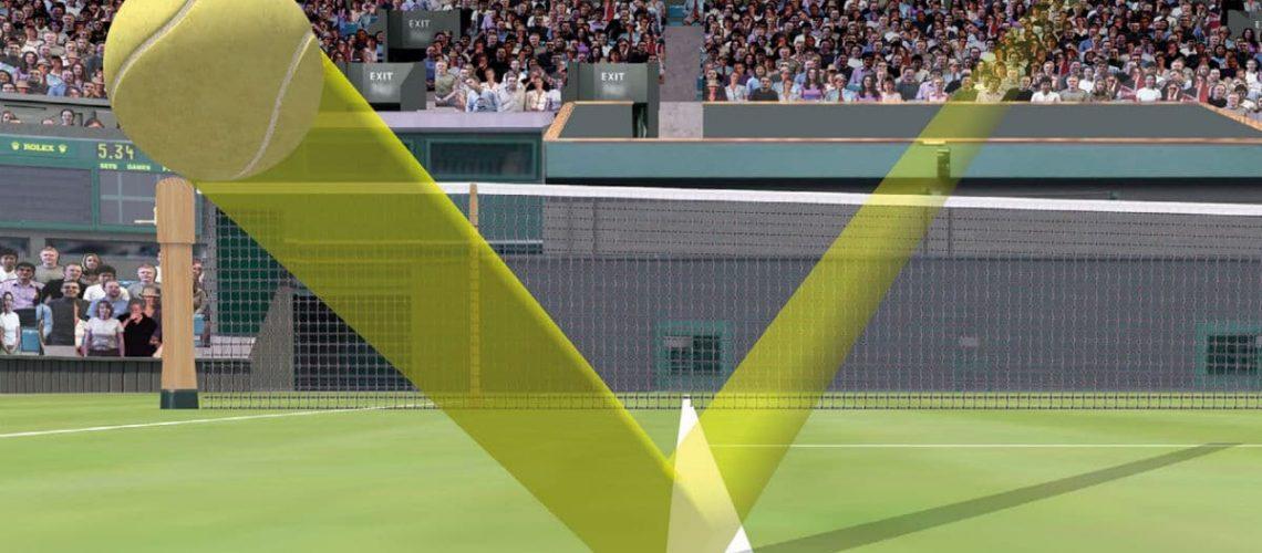 Tenis – Juego de Estadísticas