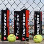 Four Pillars of Tennis
